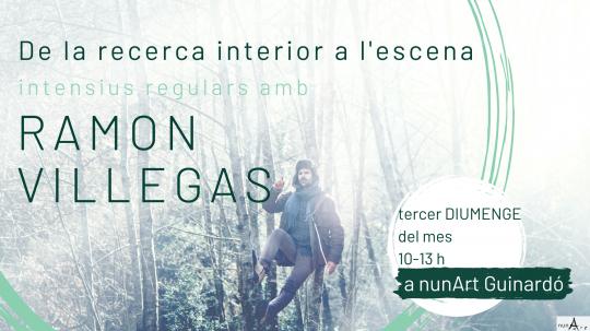 Intensius Regulars amb Ramón Villegas nº3