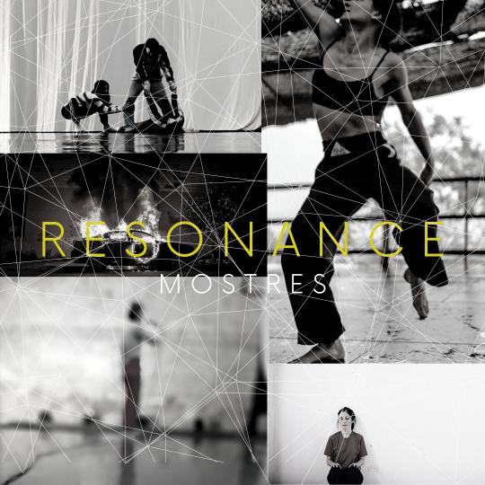 Resonance: Mostra 8 de juliol